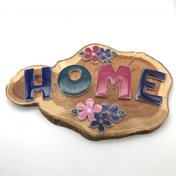 Home Wall Hanging