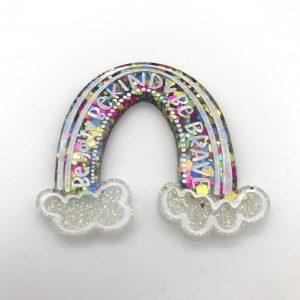 Be You Rainbow - Vibrant Mix Glitter